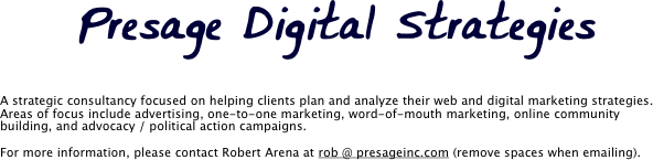 Presage Digital Strategies